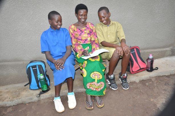parental involvement in children education