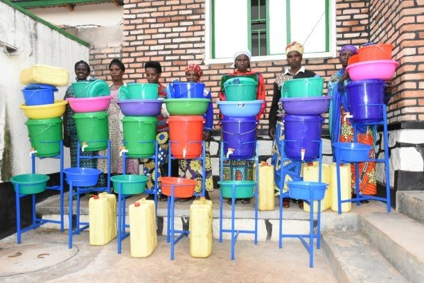 Safe water, sanitation and hygiene (WASH)