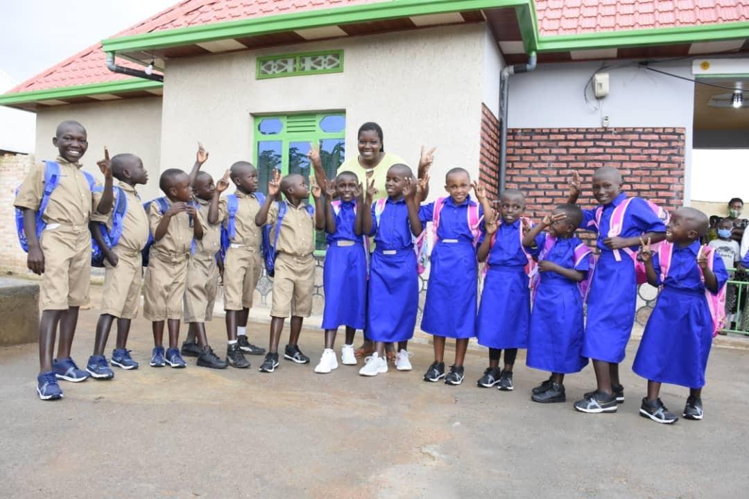 Provision of school materials